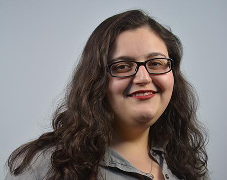 Samantha Seligman